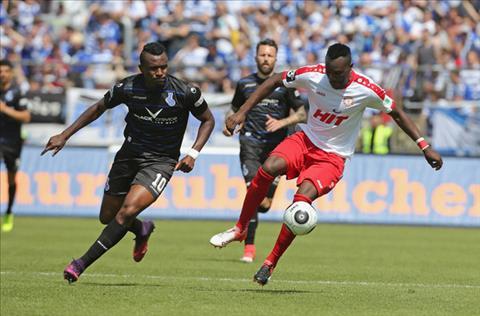 Duisburg vs Cologne 23h30 ngày 104 (Hạng 2 Đức 201819) hình ảnh