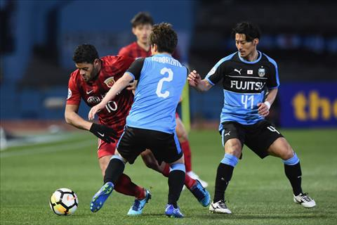 Sydney vs Shanghai SIPG 16h30 ngày 104 (AFC Champions League 2019) hình ảnh