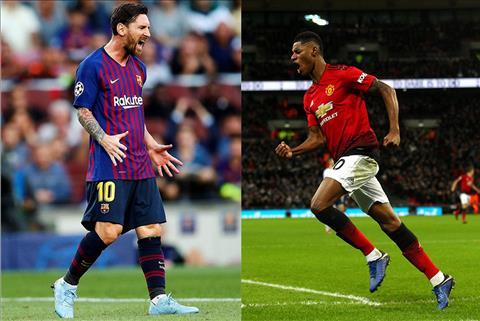 Xem MU vs Barcelona trực tiếp bóng đá cúp c1 tứ kết đêm nay 114 hình ảnh