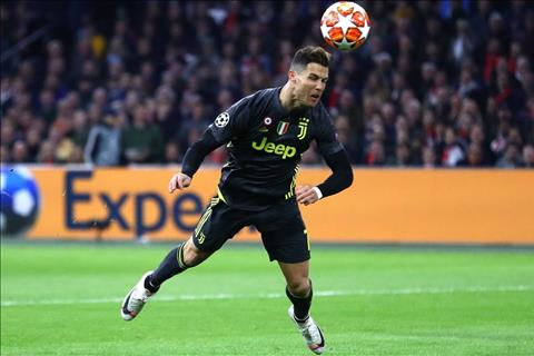 Dư âm Ajax 1-1 Juventus May mà có Ronaldo! hình ảnh