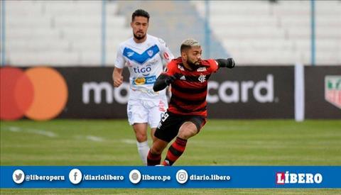 Nhận định Flamengo vs San Jose 7h00 ngày 124 (Copa Libertadores 2019) hình ảnh 2