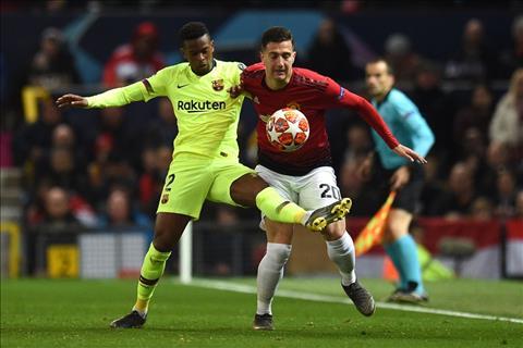 MU đánh bại West Ham Đá không hay nhưng lại may hình ảnh 2