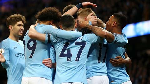 Nhận định Crystal Palace vs Manchester City (20h05 ngày 144) Đánh nhanh thắng lẹ hình ảnh