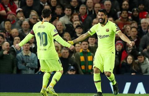 HLV Valverde phát biểu trận MU 0-1 Barca hình ảnh