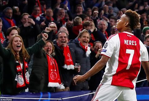 Ajax 1-1 Juventus Mắc kẹt với hội chứng Ronaldo-dependencia hình ảnh 2
