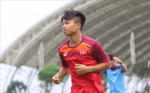 Đâu là lý do tiểu Công Phượng bị loại khỏi U19 Việt Nam hình ảnh