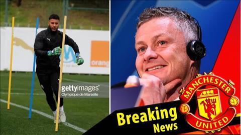 MU đạt được thỏa thuận mua Ahmadou Dia của Marseille hình ảnh