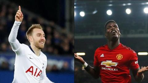 Real muon doi Bale lay Eriksen hoac Pogba