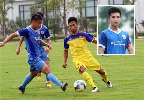 Martin Lo toa sang giup Pho Hien vuot qua U18 VIet Nam