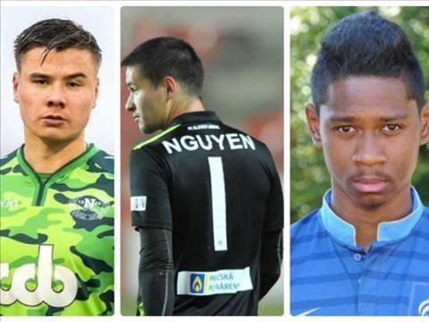 Có ba cầu thủ này, giá trị của ĐT Việt Nam sẽ tăng gần gấp đôi hình ảnh