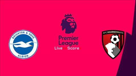 Brighton vs Bournemouth 21h00 ngày 134 (Premier League 201819) hình ảnh