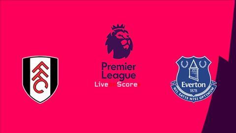 Fulham vs Everton 21h00 ngày 134 (Premier League 201819) hình ảnh