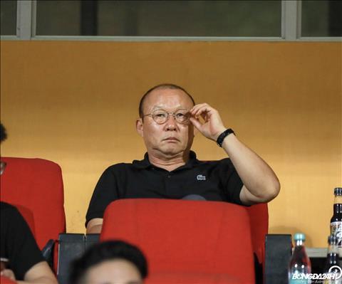 HLV Viettel thừa nhận HLV Park Hang Seo về sớm có thể do chán hình ảnh