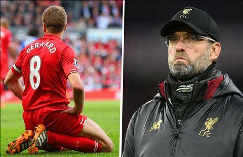 Jurgen Klopp phát biểu trước trận Liverpool vs Chelsea hình ảnh