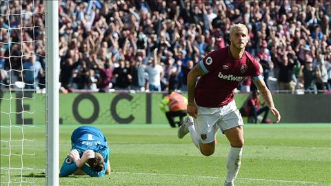 MU West Ham xem trực tiếp bóng đá ngoại hạng Anh tối nay ở đâu hình ảnh