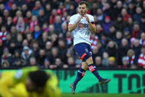 Ryan Fraser tu choi ky hop dong voi Bournemouth