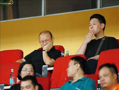 Thầy Park đau đầu về lực lượng đội tuyển Việt Nam sắp tới hình ảnh