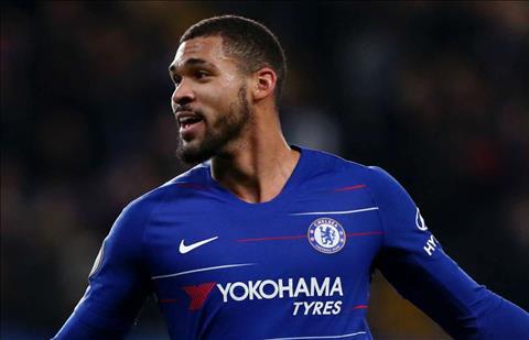 Chelsea muốn gia hạn hợp đồng với Loftus-Cheek  hình ảnh
