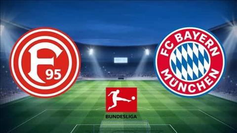 Dusseldorf vs Bayern Munich 20h30 ngày 144 (Bundesliga 201819) hình ảnh