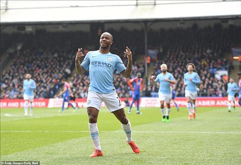 Man City danh bai Crystal Palace 3-1