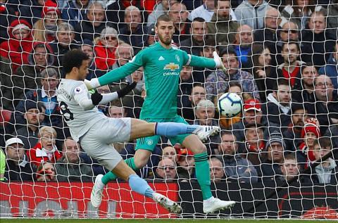 Vì sao chuyển nhượng MU cần giữ chân De Gea và Pogba hình ảnh 2
