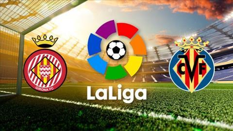 Girona vs Villarreal 23h30 ngày 144 (La Liga 201819) hình ảnh