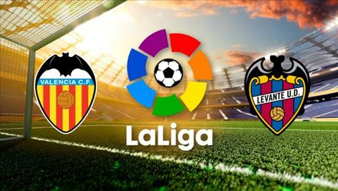 Valencia vs Levante 1h45 ngày 154 (La Liga 201819) hình ảnh