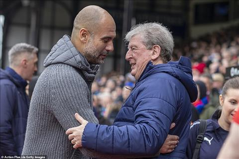 Pep hy vong Chelsea se co diem tu tay Liverpool