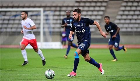 Paris vs Lorient 1h45 ngày 164 (Hạng 2 Pháp 201819) hình ảnh