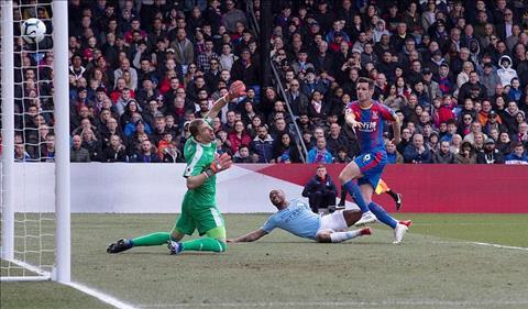 Dư âm Crystal Palace 1-3 Man City Hãy cản Sterling nếu có thể! hình ảnh