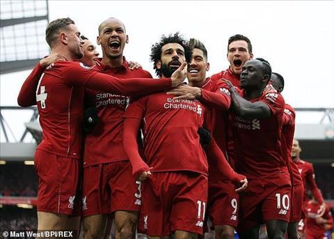 Jordan Henderson nói về trận Liverpool vs Chelsea hình ảnh