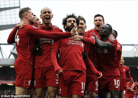 Virgil van Dijk phát biểu sau trận Liverpool vs Chelsea hình ảnh