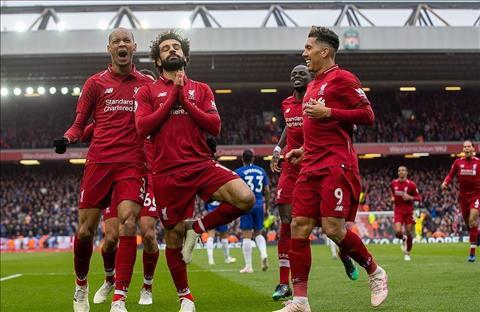 Dư âm Liverpool 2-0 Chelsea Siêu phẩm của Salah và hơn thế nữa hình ảnh 2