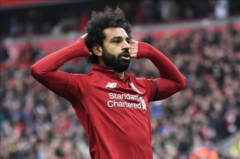 Đại diện tiết lộ Mohamed Salah không muốn rời Liverpool hình ảnh