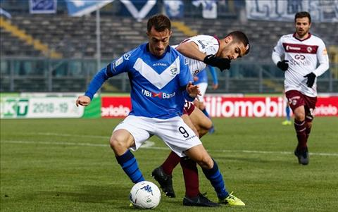Livorno vs Brescia 2h00 ngày 164 (Hạng 2 Italia 201819) hình ảnh