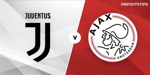 Nhan dinh Juventus vs Ajax tu ket Champions League 208/19