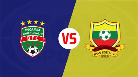 Bình Dương vs Shan 17h00 ngày 164 (AFC Cup 2019) hình ảnh