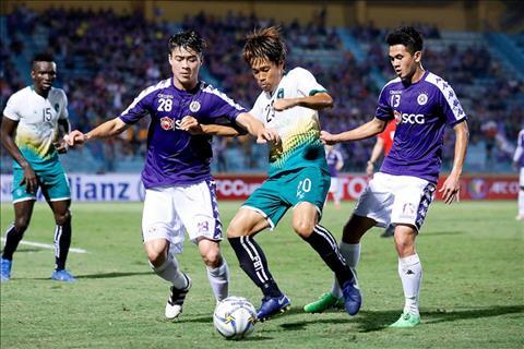 V-League chỉ xếp thứ 5 tại Đông Nam Á, nguyên do từ đâu hình ảnh