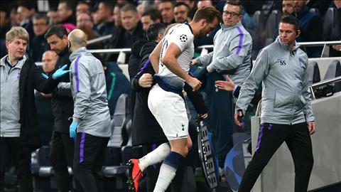 De Bruyne Tottenham không Kane vẫn rất nguy hiểm hình ảnh