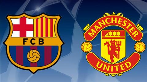 Đội hình MU vs Barca - danh sách triệu tập Barcelona vs MANU hình ảnh