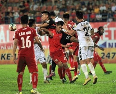 Góc nhìn  Bóng đá Việt Nam và nỗi lo bạo lực sân cỏ hình ảnh