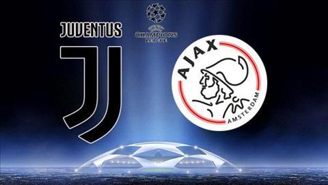Thông tin trước trận Juve vs Ajax - thống kê Juventus vs Ajax hình ảnh