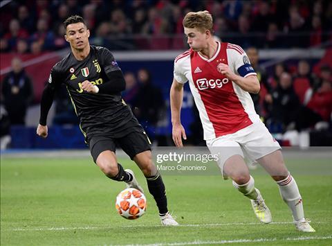 Xem Juventus vs Ajax trực tiếp bóng đá c1 đêm nay 174 ở đâu  hình ảnh