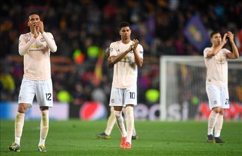 Gullit chỉ ra sai lầm chết người của Solskjaer trước Barcelona hình ảnh