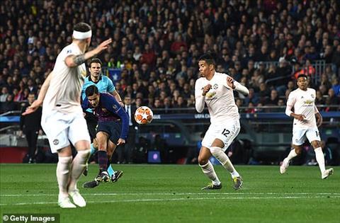 TRỰC TIẾP Barca 3-0 (4-0) MU Liệu có bàn danh dự cho Quỷ đỏ (Hiệp 2) hình ảnh 4