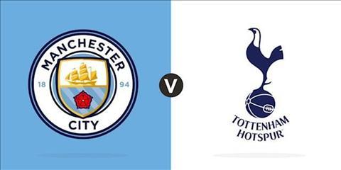 Man City vs Tottenham luot ve vong tu ket C1 2018/19