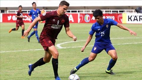 Kaya vs PSM Makassar 14h00 ngày 174 (AFC Cup 2019) hình ảnh