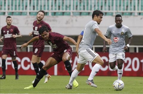 Lao Toyota vs Home Utd 18h30 ngày 174 (AFC Cup 2019) hình ảnh