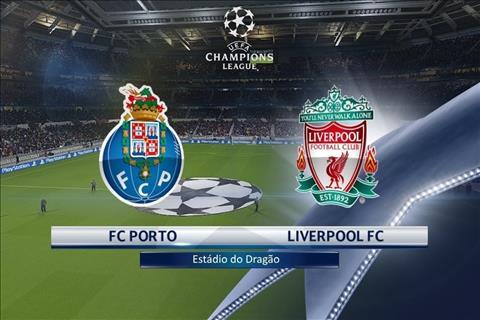 Nhan dinh Porto vs Liverpool