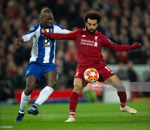 Xem trực tiếp Porto vs Liverpool đêm nay ở kênh sóng nào  hình ảnh